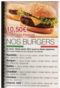 Nos Burgers